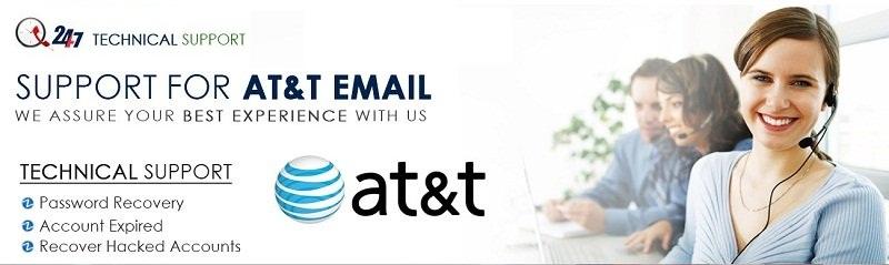 att email login problem